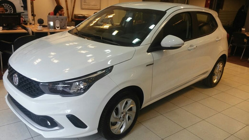 Fiat Argo Precio 2020 Bonificacion Gobierno Tomos Usados A-