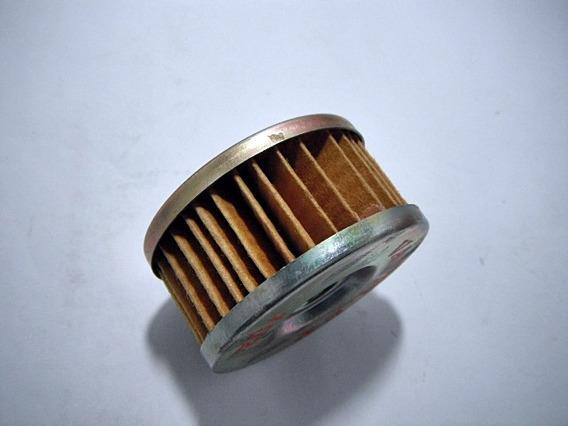 Filtro De Oleo Intruder 125 (valflex)