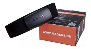 Cinta Cardíaca Bluetooth Ant+ Magene Strava - Garmin Bryton