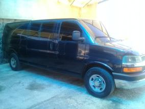 Chevrolet Van Expres
