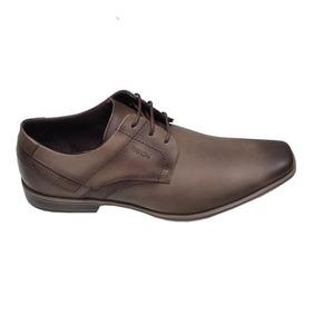 470919ba9 Sapato Social Marrom Ferracini - Calçados, Roupas e Bolsas com o ...