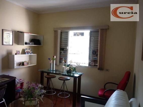 Sobrado Com 3 Dormitórios À Venda, 160 M² Por R$ 580.000 - Vila Ema - São Paulo/sp - So0419
