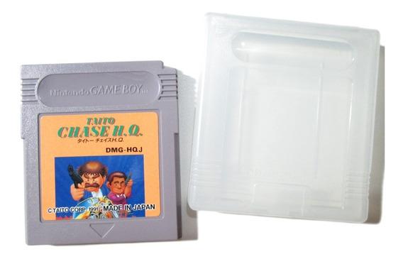 Chase Hq Original Para Nintendo Game Boy Confira!.