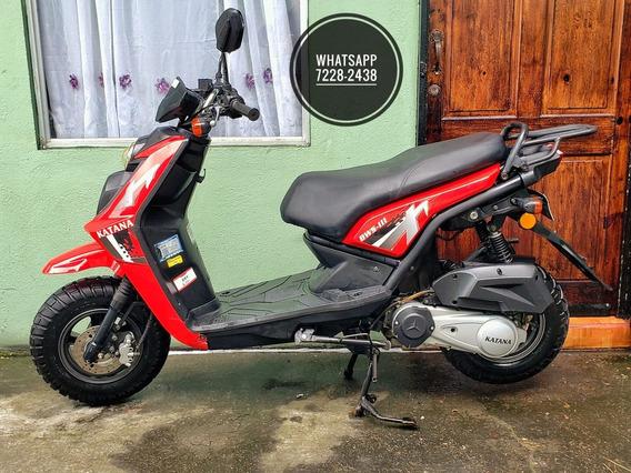 Scooter Katana 150 Cc