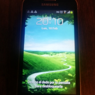 Celular Samsung Trend Lite