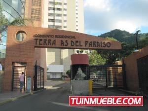 Nf 18-17102 Apartamentos En El Paraiso