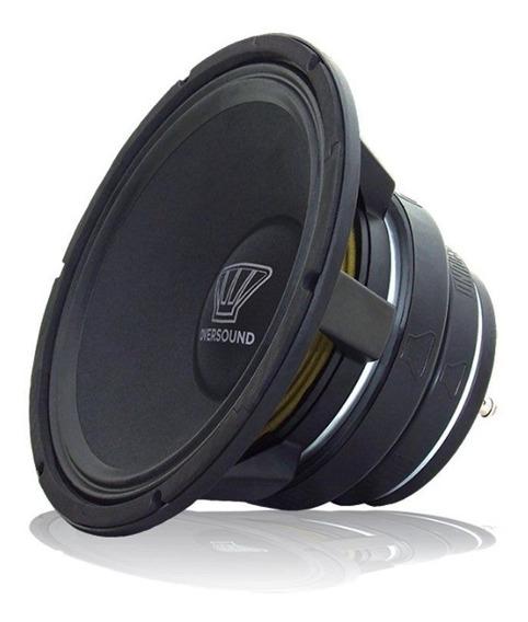 Coaxial 12 Polegadas 450w Oversound Coax 1276