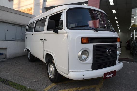 Volkswagen Kombi 1.4 Mi Std 2012
