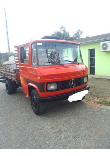 Imagem 1 de 5 de Mercedes-benz  Mercedes