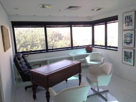 Sala Em Moema, São Paulo/sp De 63m² Para Locação R$ 4.000,00/mes - Sa241013