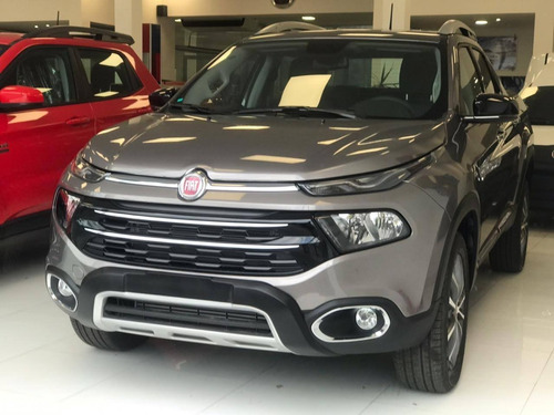 Fiat Toro 1.8  Freedom 4x2 At6 -nafta- 0km - Unidad Fisica