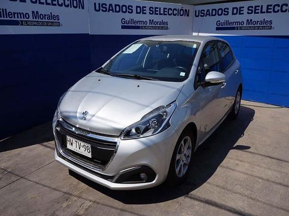 Peugeot 208 Active 1.2 2016