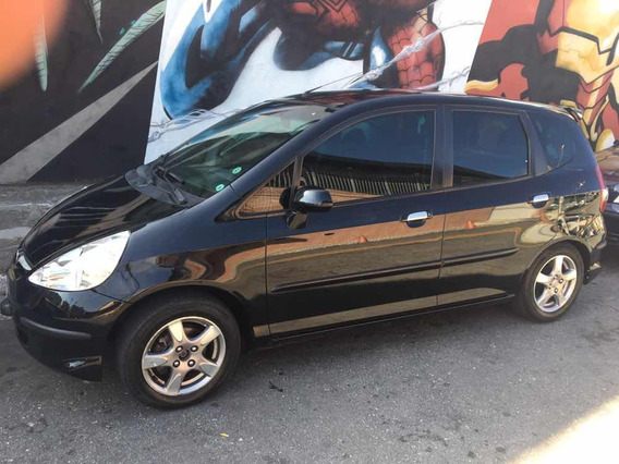 Honda Fit 1.4 Lxl Flex 5p 2008