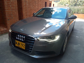 Audi A6 2.8 T, Motor 2800 Cc,gris Dakota Metalizado,4 Puerta