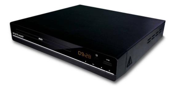 Dvd Player Multilaser Sp252