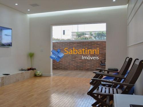 Apartamento A Venda Em Sp Tatuapé - Ap04437 - 69338936
