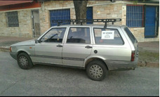 Fiat Duna Duna Weekend 1991
