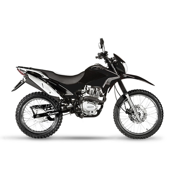 Corven Cross Triax 150 R3 Enduro 0km Urquiza Motos