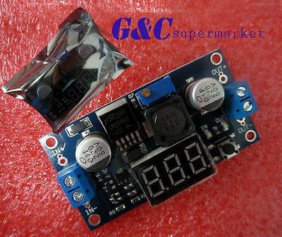 Dc-dc Step Down Redutor De Voltagem Lm2596