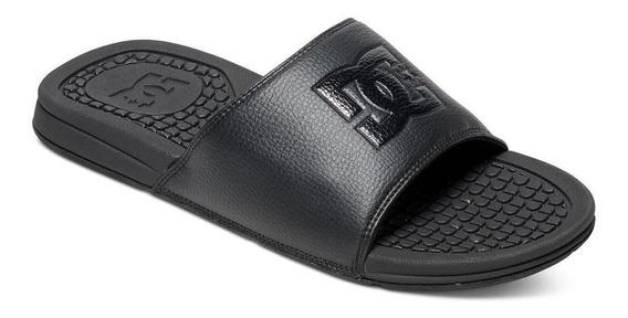 Sandalia Bolsa M Sndl Negro Dc Shoes