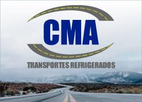 Cma Locação  De Caminhões Refrigerados E Secos  (aluguel)