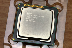 Processador Intel I5 2500k Socket 1155 3.7 Ghz