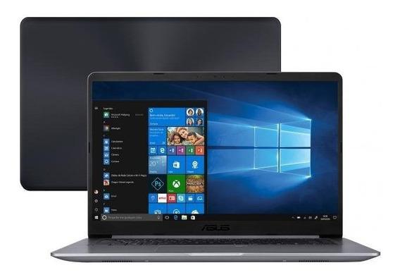 Notebook Asus X510ua (na Caixa E Com Nf Datada De 2018)