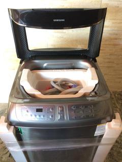 Maquina De Lavar Roupa Sansung