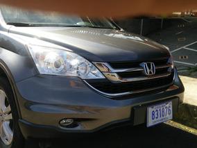 Honda Cr-v Exl Full Extras Automático