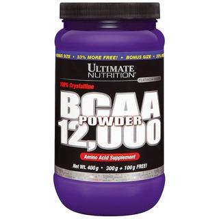 Bcaa Powder 12000 400g (300g + 100g Grátis) - Ultimate