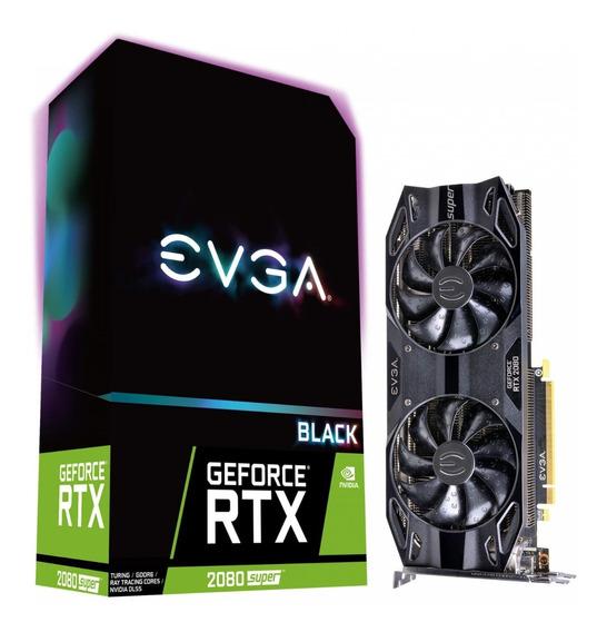 Evga Rtx 2080 Super Black Gaming Edition Dscto $87.599!