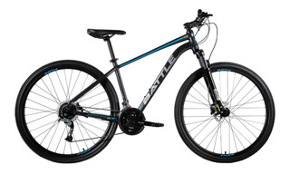 Bicicleta Battle Mountain Bike Rodado 29 27 Velocidades