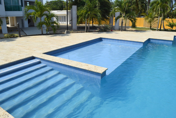 Alquiler Espectacular Apartamento En Coveñas