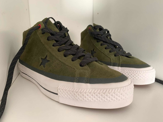 Zapatillas Converse One Star Pro Mid/ Unisex