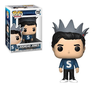 Funko Pop Jughead Jones 733 Riverdale
