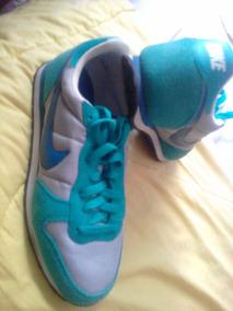 Gomas Deportivas Nike