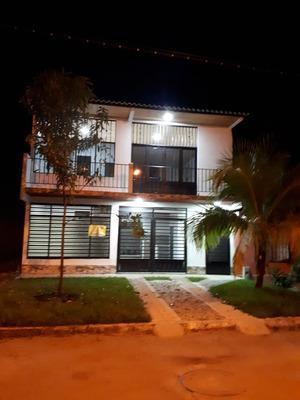 Venta De Casa El Dorado, Mariquita