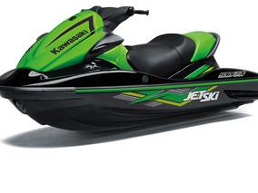 Kawasaki Stx-15f 2019 Moto De Agua