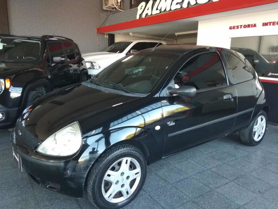 Ford Ka 1.6 Plus Tattoo 2005