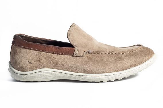 Sapato Casual Mocassim Lorenzo-37