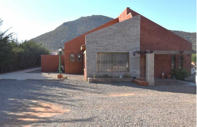 Condominio El Encanto Pan De Azucar, Coquimbo