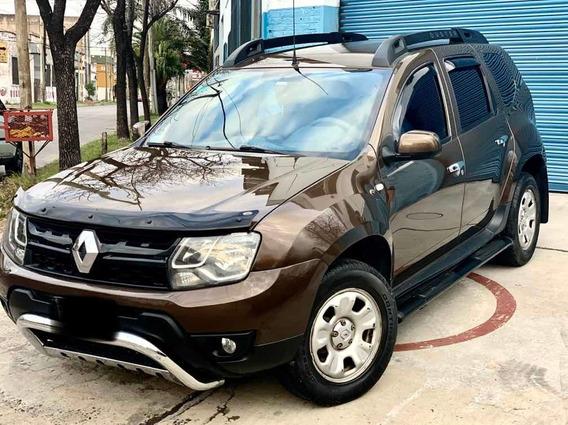 Renault Duster Dinamique 1.6