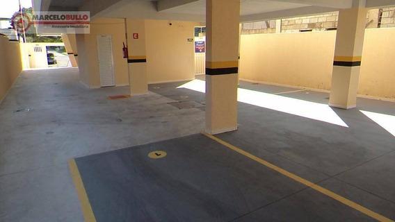 Apartamentos Novos Venda Horto São Vicente - Ap0016