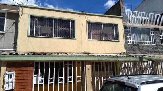 Venta Casa San Jorge Central, Bogotá D.c.