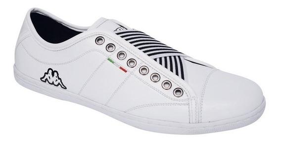 Zapatillas Kappa Elastizadas Promoc Local Microcentro