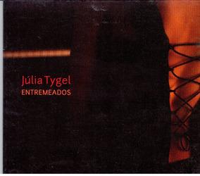 Júlia Tygel - Entremeados