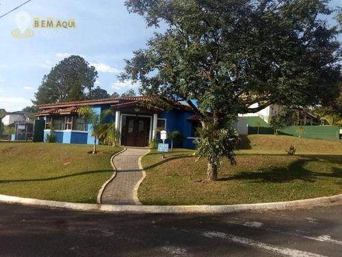 Imagem 1 de 30 de Casa Com 3 Dormitórios À Venda, 415 M² Por R$ 1.150.000,00 - Parque Village Castelo - Itu/sp - Ca0961