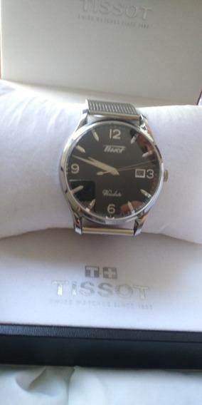 Reloj Tissot Visodate, Swiss Made