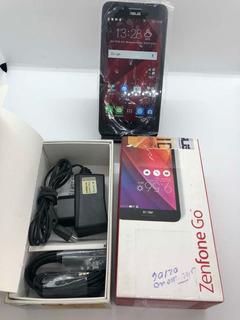 Celular Zenfone Go - 16gb