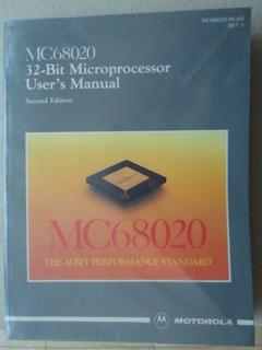 Mc68020 32 Bits Microprocessor User´s Manual